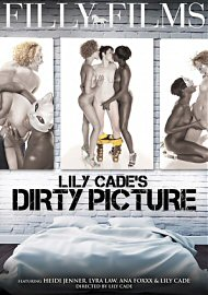 Lily Cade'S Dirty Picture (147605.4)